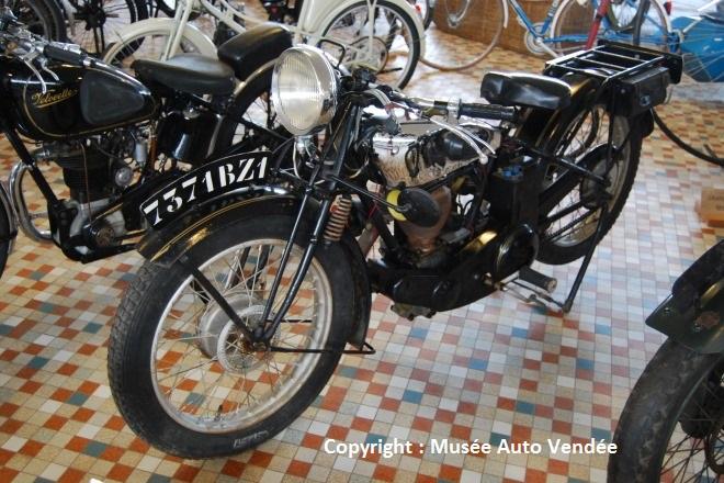 1930 Terrot HST