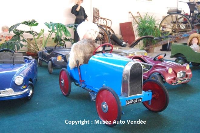 Bugatti Eureka