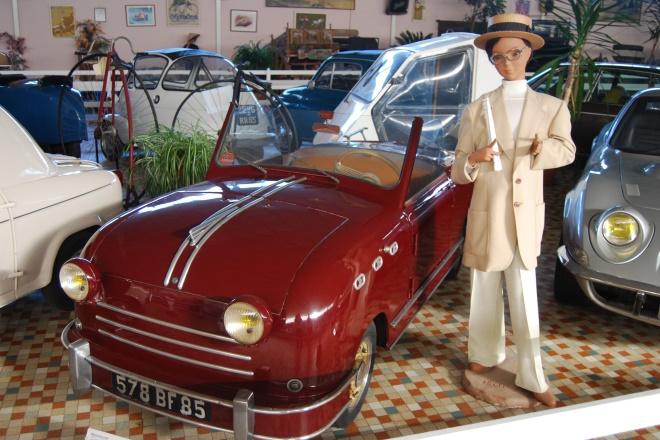 1950 - De Rovin D3