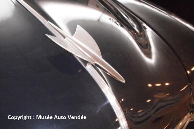 Renault Frégate Macotte