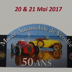 Rallye des Ancêtres 2017