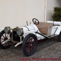 Gregoire 1910