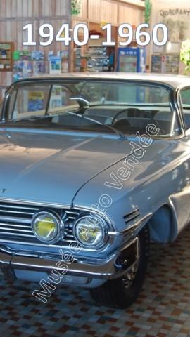 Impala m